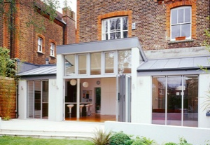 House Extension Guildford